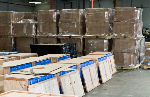 Lowering Vendor Managed Inventory Costs
