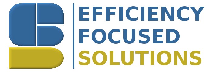 Efficiency Focused Solutions